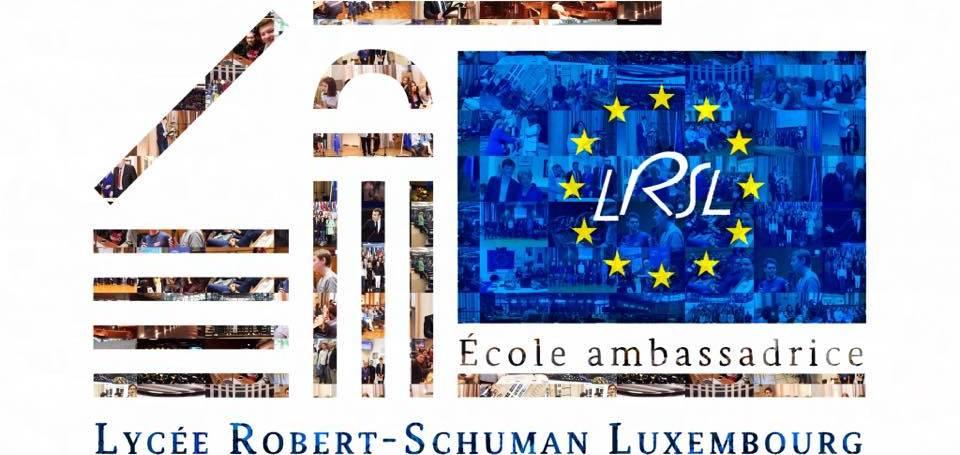 Lycée Robert Schuman EPAS Facebook