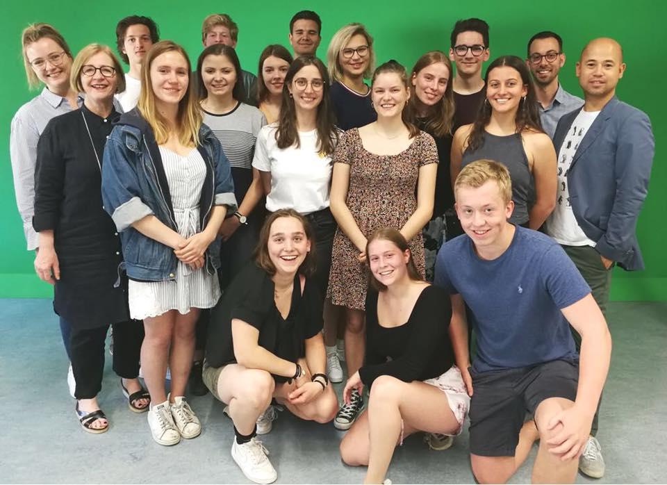 Lycée Aline Mayrisch EPAS Facebook
